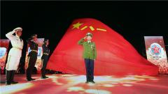 """《老兵你好》20200711 使命高于一切——""""最美退役軍人""""王富國"""