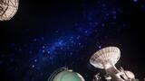 璀璨星河,装着远望人的梦想
