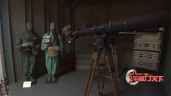 """拍攝原子彈爆炸珍貴瞬間 軍事攝影師背負""""長槍短炮""""歷經危險"""