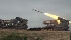 陆军第73集团军:多种打击方式融合 检验火力打击实战能力