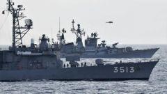"""日印""""唱双簧""""? 印度边境告急又与日本搞联合军演"""