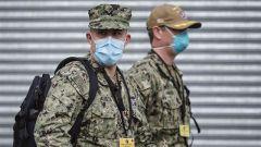 宋曉軍:人員少輪班多 疫情讓美軍龐大的戰備保障鏈條受重創