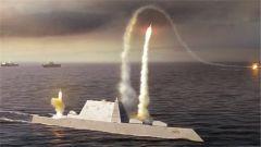 """杜文龍:美在僅有的三艘""""朱姆沃爾特""""上裝彈道導彈無法形成威脅"""