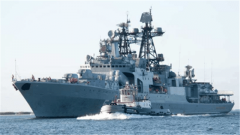 宋曉軍:削減瀕海戰斗艦省下的錢怎么樣 美國防部與美海軍有分歧