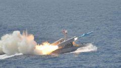 """伊朗波斯灣建地下""""導彈城"""" 李紹先:伊朗提升攻防兩端能力"""