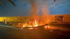 宋曉軍:伊朗爆炸始作俑者意在挑起伊朗對外爭端