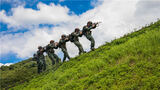 班组战术搜索