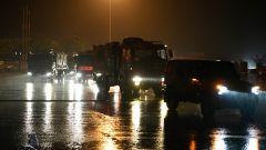 雨夜集结 千里机动:陆军第71集团军某合成旅紧急驰援地方抗洪抢险