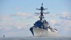 """美軍艦機頻繁抵近中國周邊海域 用""""太平洋威懾計劃""""推進""""印太戰略"""""""