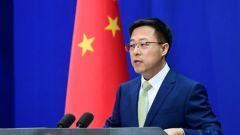 中方决定制裁美售台武器承包商 中国外交部:中方坚决反对美方对台军售