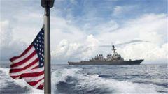 美国为何此时发表涉南海声明? 叶海林:诱使南海周边国家围堵中国
