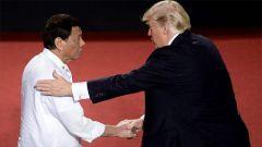 美菲关系破灭 菲律宾总统屡次拒绝访美