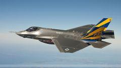 美批准对日出口105架F-35 日菲欲强化雷达情报共享