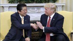 """美军在中国南海""""搞事情""""为何要拉上日本?"""