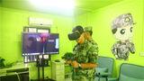 VR游戏体验区
