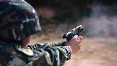 武警曲靖支队:坚持严实导向,狠抓首长机关军事训练考核
