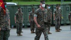 专家:要钱不要命 美军频繁全球调动兵力致所有防疫措施失败