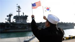 美国要从韩国撤军? 专家:亦真亦假最后还是要听特朗普的