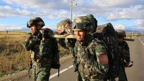新疆塔城:炎炎夏日 实战训练提升打仗本领