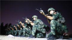 武警新疆总队机动四支队:训法小创新 成绩大提升