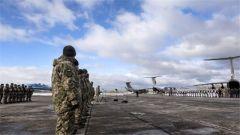 美媒热议可能发生战争的地区均与俄相关 杜文龙:美国是主要因素