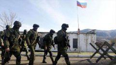 """专家:俄军将西南方向当""""牵引""""举行突击演习 提升行动和战备水平"""