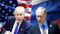 """宋晓军:""""兵在精不在多"""" 俄罗斯另辟蹊径与美国进行战略层面的博弈"""