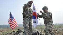 """杜文龙:美国四处""""散毒""""还威胁削减驻韩美军 韩国或出钱""""送瘟神"""""""