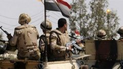 埃及安全部队打死18名恐怖分子