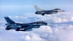 """日本修改应对中国军机标准 菲律宾再次""""呛声""""美国"""