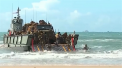 杜文龙:进可攻退可守 利用好关岛可将美军综合作战能力发挥到极致