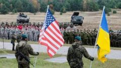 """近年来乌克兰军力大幅提升 离不开美国的大力""""包装"""""""