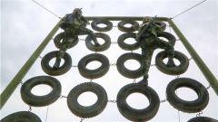 练兵备战进行时!武警武威支队组织官兵开展强化训练
