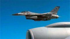 """美国为何用战机骚扰伊朗客机?专家:安抚""""深陷""""疫情的中东盟友"""