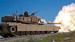 """杜文龙:美国陆军转型遇到""""瓶颈期""""影响训练 出现坦克误击事件"""