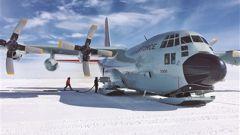 美发布首份军种北极战略报告