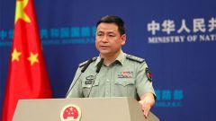 """國防部:中國人民解放軍將派員赴俄羅斯參加""""國際軍事比賽-2020"""""""
