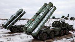 俄计划再次向土耳其出口S-400防空导弹系统