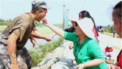 安徽省双拥系统支援各地防汛救灾工作纪实