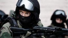 俄联邦安全局捣毁一恐怖分子窝点