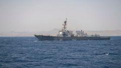 """专家:拦截伊朗油轮或""""惹怒""""两个国家 美国不会贸然发动军事行动"""