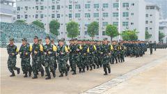 聚焦保障谋打赢!武警广西总队举办后装专业训练大比武
