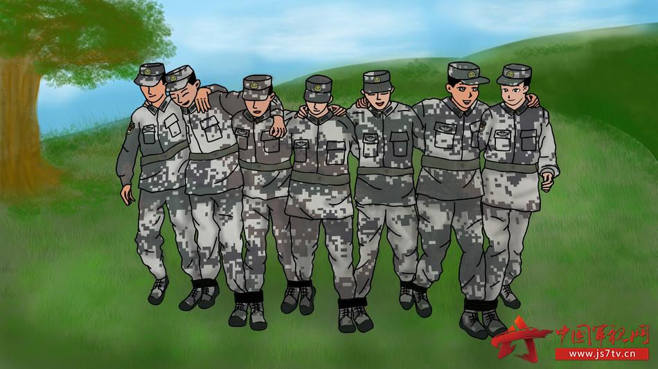 5緊急行軍