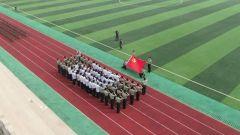 各地广泛开展八一建军节系列活动