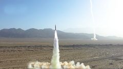 火箭军工程大学毕业学员成功发射多枚导弹
