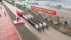 各部队以多种形式庆祝八一建军节