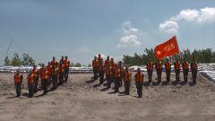 八一建军节:我们 在战位上庆祝