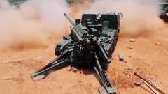 【科技创新 激发战斗力转型跃升】 实弹实训 加速新装备战斗力生成