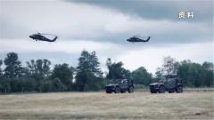 波兰国防部称美军将永久驻扎波兰