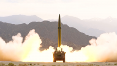 【发射场上的毕业大考】火箭军工程大学毕业学员完成导弹实射